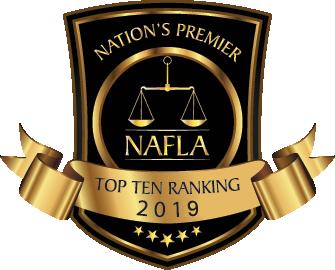 Jonathan Marks St Louis Divorce Attorney Top Ten NAFLA